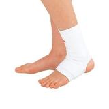 D&M 远红外保暖护踝男女冬季护脚腕护脚踝护具日本原装进口 5500踝(23-28cm)一只装