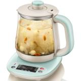 小熊(Bear)养生壶全自动玻璃加厚电热水壶花茶壶办公室多功能 YSH-A08H1 0.8L
