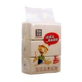 泉林本色120抽塑装面巾纸,3包/提(QR120A)