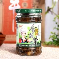 太极香菇酱(原味),210g