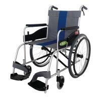 中进手动轮椅车,NA-417