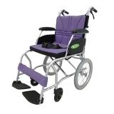 中进手动轮椅车,NA-457A介护型