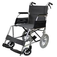 中进手动轮椅车,NA-209介护型