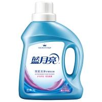 蓝月亮 深层洁净洗衣液(薰衣草)1kg/瓶 (新老包装随机发货)