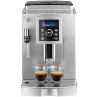 意大利德龙(Delonghi)  ECAM23.420.SW 全自动咖啡机 意式 家用 商用 欧洲原装进口 泵压 自带打奶泡系统