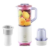 九阳(Joyoung)料理机多功能家用榨汁机搅拌机(可干磨、制作婴儿辅食、奶昔)JYL-C50T