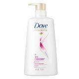 多芬(Dove)日常滋养修护洗发乳700ml (新老包装随机发货)