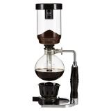 亚米(Yami)虹吸壶 三代精品咖啡壶咖啡机 YAMI-1313-3D 3人份
