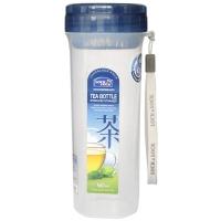 乐扣乐扣(locklock)塑料茶杯HPL935DB (580ml)蓝色