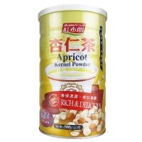 台湾红布朗杏仁茶,500g