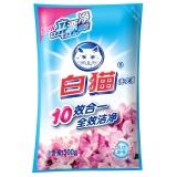 白猫 无磷洗衣液500g