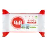 保宁(BB)婴儿洗衣皂 洋甘菊香型零刺激 200g(单块装)