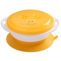 日康(rikang)优质吸壁碗 RK-3707 (颜色随机)