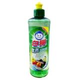 白猫 果蔬清洗剂500g