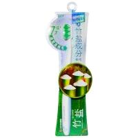 LG竹盐 精研卓效密护 牙刷(含竹盐成分软毛)(新老包装随机发送)