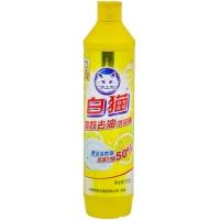 白猫 高效去油洗洁精500g