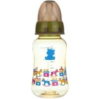 小白熊 PPSU奶瓶新生儿标口防胀气奶瓶200ml 09536