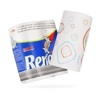 瑞诺瓦之爱( Renova) 专业厨房清洁用纸 强吸水版卷纸 2层40节*2卷 葡萄牙进口
