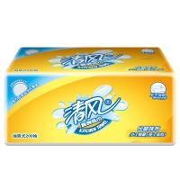清风(APP)厨房用纸 随手擦 抽取式200抽纸巾(新老包装交替发货)