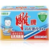 雕牌 透明皂/洗衣皂176g*3 深层去渍(新老包装随机发货)