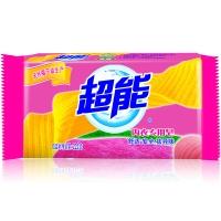 超能 内衣专用皂/洗衣皂222g(新老包装随机发货)