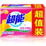 超能 内衣专用皂/洗衣皂202g*2(新老包装随机发货)