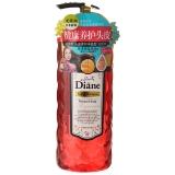 黛丝恩(Moist Diane) 摩洛哥油 洗发水 头皮养护丰盈型 750ml(无硅油)