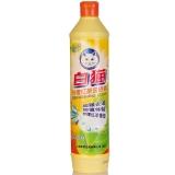 白猫 柠檬红茶洗洁精500g