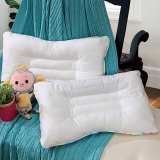 圣之花(St.fiore)富安娜家纺出品枕头 单人草本功能枕芯 儿童决明子枕\第二代(55cm*35cm)