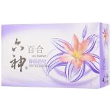 六神 除菌香皂 百合 125g