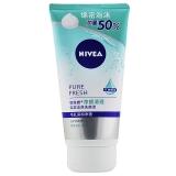 妮维雅NIVEA深层洁净洗颜泥150g加量装(100g+50g)