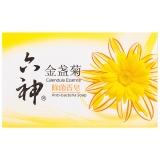 六神 除菌香皂 金盏菊 125g