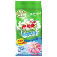 好爸爸 天然亲肤皂粉 1.35kg+200g/袋
