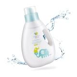 初然之爱(Original care) 婴儿洗衣液1.3L(草本多效、抑菌柔顺、宝宝洗衣液、儿童洗衣液)