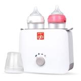 好孩子(Goodbaby)婴儿多功能双瓶暖奶器 C80210
