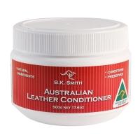 B.K.SMITH 皮博客 皮革护理膏 500g 澳洲进口