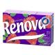 瑞诺瓦之爱( Renova)香薰手帕纸 薰衣草 4层9抽*6包 葡萄牙进口