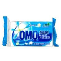 奥妙 增白洗衣皂 亮白芬芳 水清莲香226g(新老包装随机发货)