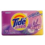 汰渍洁净薰香薰衣草香氛洗衣皂238g*2 手洗专用 肥皂 易漂洗