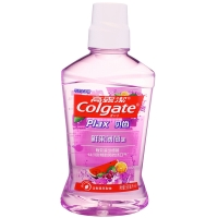 高露洁(Colgate) 贝齿鲜果薄荷 漱口水 500ml
