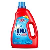 奥妙(OMO)洗衣液 净蓝全效深层洁净2000g