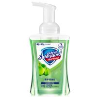 舒肤佳泡沫抗菌洗手液青苹果香型225ml