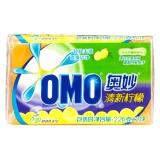奥妙 清新柠檬超效洗衣皂226g*2