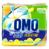 奥妙 清新柠檬超效洗衣皂226g*3