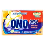奥妙(OMO)99超效 洗衣皂 含芦荟精华226g*2