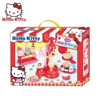 HELLO KITTY小麦泥-扭扭雪糕机,KT-8606