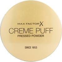 蜜丝佛陀(Max Factor)柔滑粉饼55号 21g(更名:蜜丝佛陀柔滑自然粉饼)