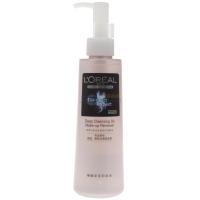 欧莱雅(LOREAL)净彻深层卸妆油 190ml(欧莱雅女士 卸妆液 温和 保湿)