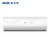 奥克斯(AUX)正1.5匹 冷暖 定速 空调挂机(KFR-35GW/HFJ+3)