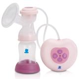小白熊 心悦电动吸奶器 孕妇按摩吸乳器 HL-0882